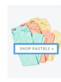 Shop Pastels