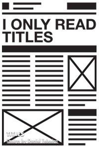 Titles by Daniel Teixeira