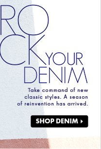 Rock Your Denim - Shop Denim