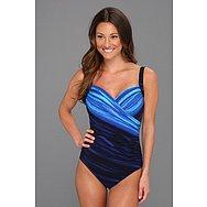 Miraclesuit Life Lines Sanibel Swimsuit