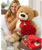 Big Bear for Romance Shop Now