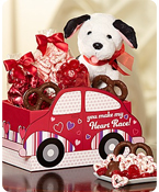 Special Valentine Sweet Sedan Shop Now