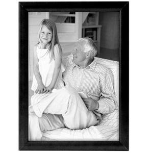 Adorama - MCS Bullnose Series Wood Picture Frame Set Of 20
