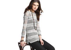 Spring Prep: 525 America Sweaters