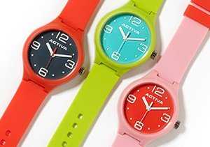 Precious Time: Kids' Watches