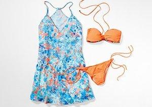 Beach Retreat: 6 Shore Road Swimwear