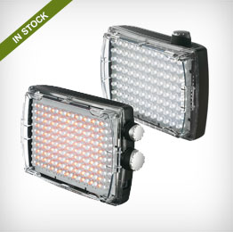 Manfrotto Spectra Battery-Powered LED Lights