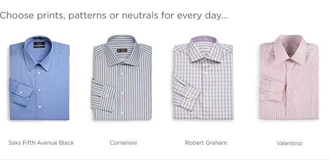 Shop Dress Shirts