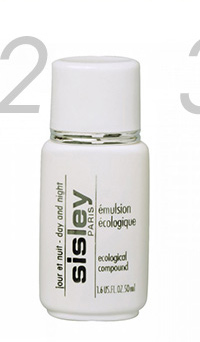 2 - Ecological Compound, Sisley