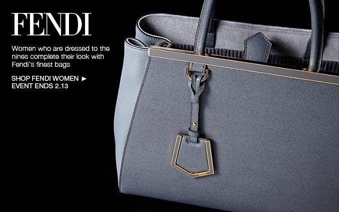 Shop Fendi Handbags - Ladies.