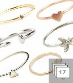 17 Dainty Rings Under $75