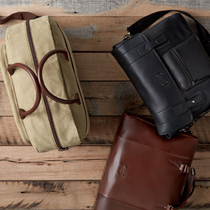 The Modern Man's Carryall