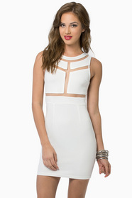 Kira Bodycon Dress