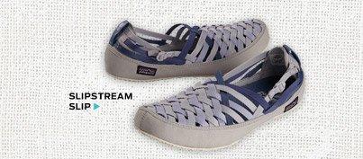 Slipstream Slip >