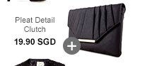 NEW LOOK Clutch 19.90SGD