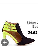 BETSY Bootie 24.58SGD