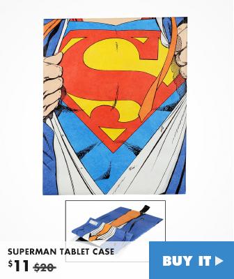 supermantabletcase