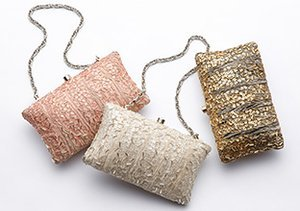 Party Perfect Clutches