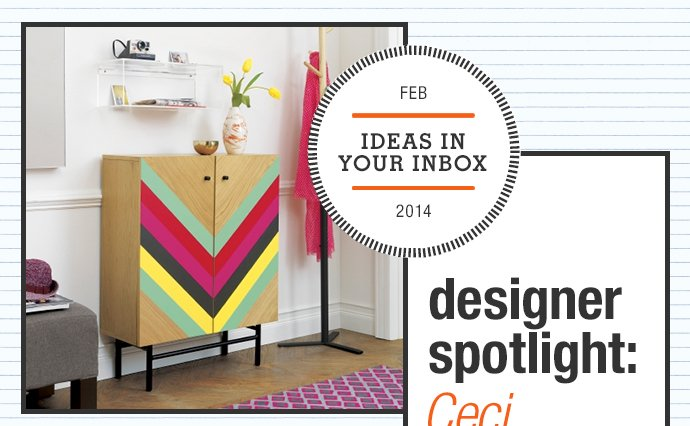 ideas in your inbox - feb 2014