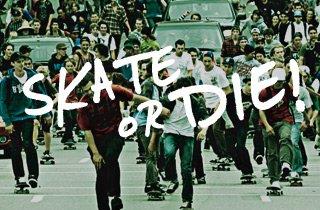 Your Favorite PLNDR Skate Brands
