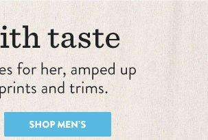 Shop Men's Laces