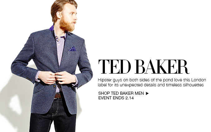 Shop Ted Baker.