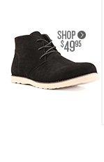 Baron Desert Boot