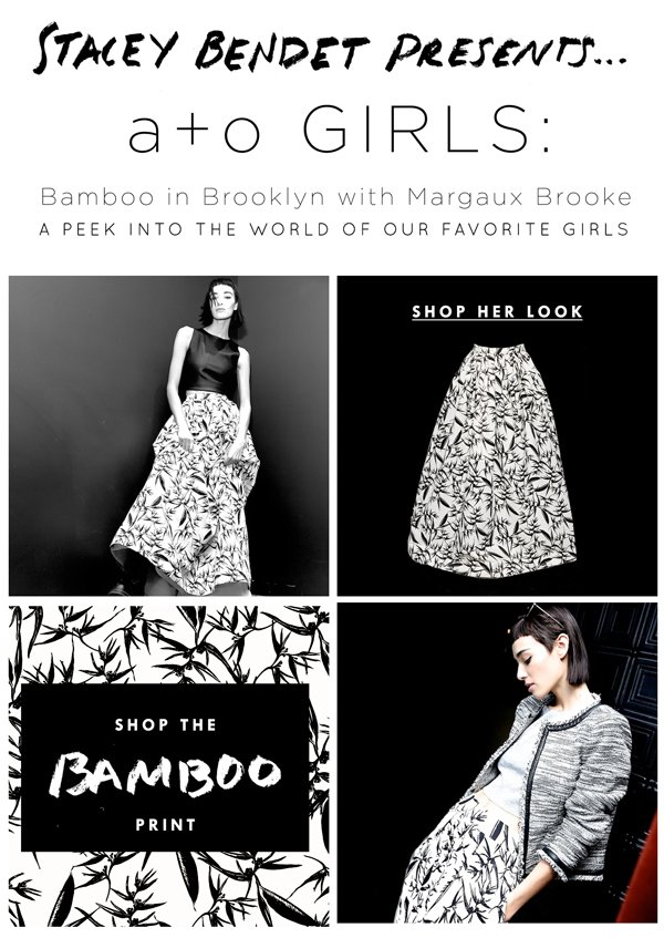 Shop The Bamboo Print