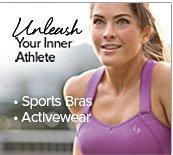 Unleash Your Inner Athlete