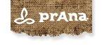prAna logo