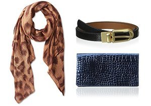 Exotic Inspiration: Accessories