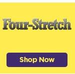 Four Stetch - Shop Now