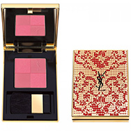 YVES SAINT LAURENT - Limited Edition Blush Radiance - Beauty Blossom