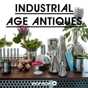 Industrial Age Antiques