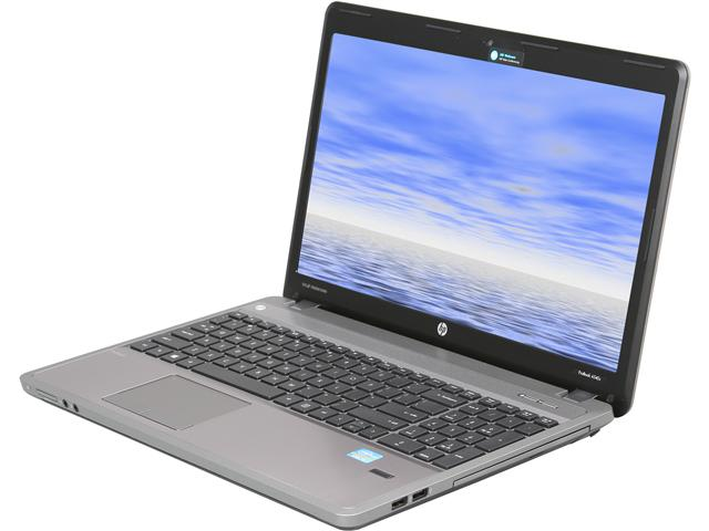HP ProBook 4540s (C9K70UT#ABA) Intel Core i3-3110M 2.4GHz 15.6