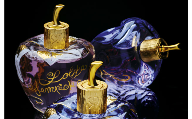 Le Premier Parfum