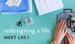redesigning a life