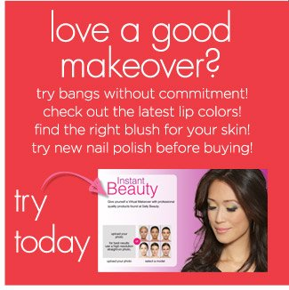love a good makeover?