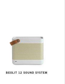 BEOLIT 12 SOUND SYSTEM