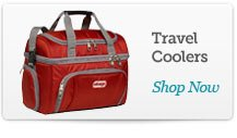 Shop Travel Coolers