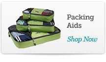 Shop Packing Aids