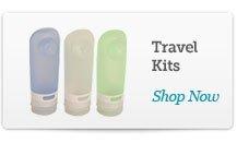 Shop Travel Kits