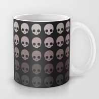 Degrade Skull