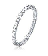 Vittore White Ring
