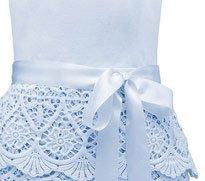 Bearne Crochet Skirt Dress.