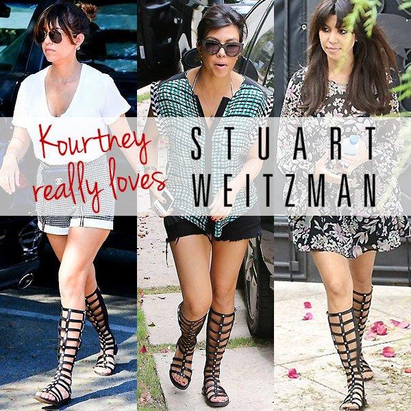 Shop Stuart Weitzman at Boutique To You!