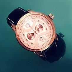 Diamond Watches Starting at $39