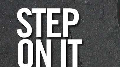 STEP ON IT - SHOP SHOES