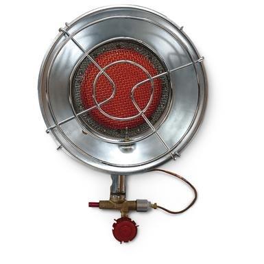 Guide Gear® 12,000-BTU Tank Top Heater