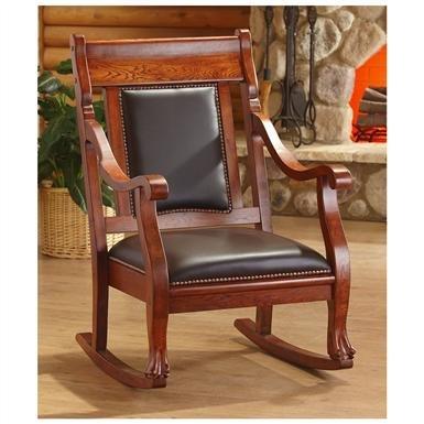 CastleCreek™ Rocking Chair